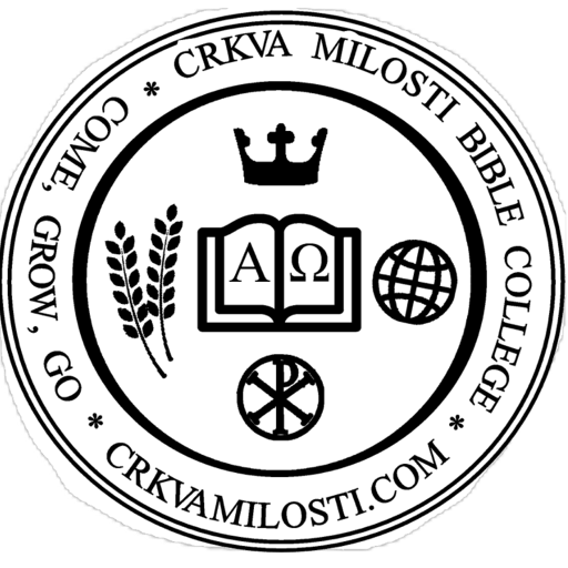 CRKVAMILOSTI BIBLE COLLEGE