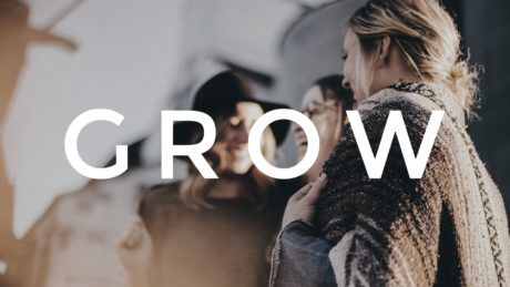 Come, Go, Grow! www.crkvamilosti.com